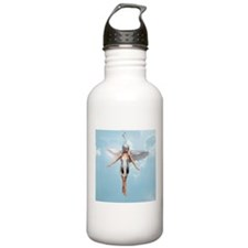 Angel in Heaven Water Bottle