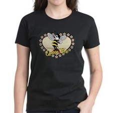 Unique Queen bee Tee