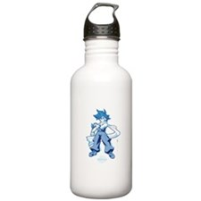 Commanding Kai Water Bottle