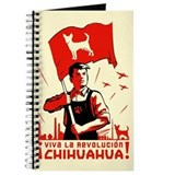 Chihuahua World Domination Journal
