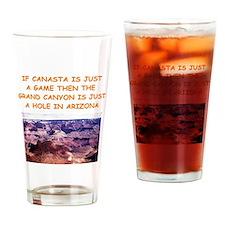 1F Drinking Glass