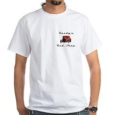 Randy's Rod Shop Logo T-Shirt