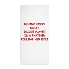 BRIDGE4 Beach Towel