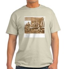 Carpenter T-Shirt