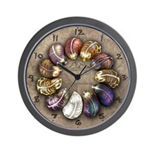 Poads(tm) Wall Clock