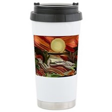 Southwestern Skies  Travel Mug