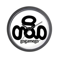 gogamego Wall Clock