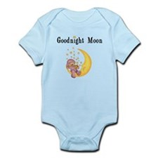 Good Night Moon Onesie