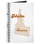 Udapimp Idaho Journal