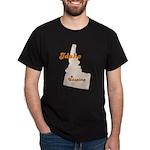 Udapimp Idaho Dark T-Shirt