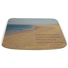 With The Tide Bathmat