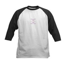Homes Are Built With Love And Care Baseball Jersey