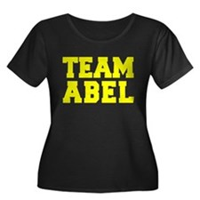 TEAM ABEL Plus Size T-Shirt