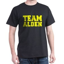 TEAM ALDEN T-Shirt