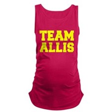 TEAM ALLIS Maternity Tank Top