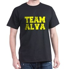 TEAM ALVA T-Shirt