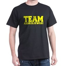 TEAM ANDRZEJEWSKI T-Shirt