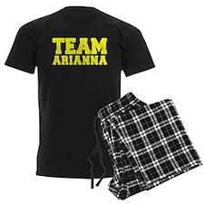 TEAM ARIANNA Pajamas