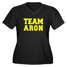 TEAM ARON Plus Size T-Shirt
