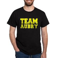 TEAM AUBRY T-Shirt