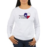 Deep Heart of Texas T-Shirt