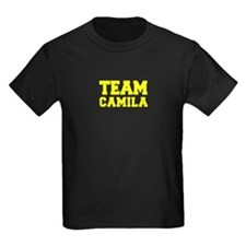 TEAM CAMILA T-Shirt