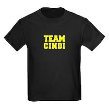 TEAM CINDI T-Shirt