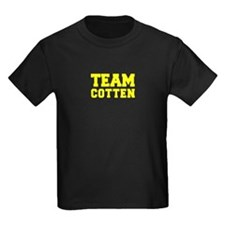 TEAM COTTEN T-Shirt