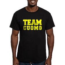 TEAM CUOMO T-Shirt