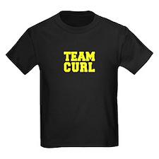 TEAM CURL T-Shirt