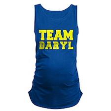 TEAM DARYL Maternity Tank Top