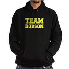 TEAM DODSON Hoodie