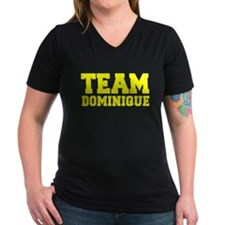 TEAM DOMINIQUE T-Shirt