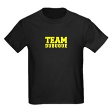 TEAM DUBUQUE T-Shirt