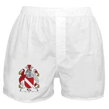 Roy Boxer Shorts