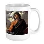 Waterloo Masons St. John's Day Large Mug