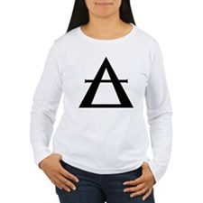 "Alchemical Symbol for ""AIR"" T-Shirt"