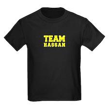 TEAM HASSAN T-Shirt