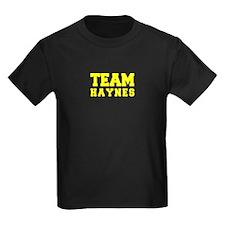 TEAM HAYNES T-Shirt