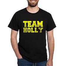TEAM HOLLY T-Shirt