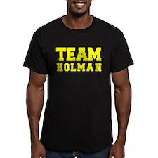 TEAM HOLMAN T-Shirt