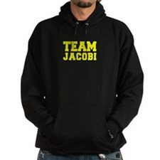TEAM JACOBI Hoody