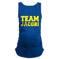 TEAM JACOBI Maternity Tank Top