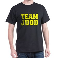 TEAM JUDD T-Shirt