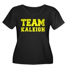 TEAM KALEIGH Plus Size T-Shirt
