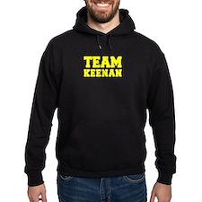 TEAM KEENAN Hoodie