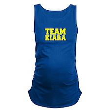TEAM KIARA Maternity Tank Top