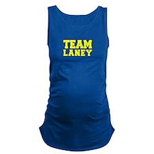 TEAM LANEY Maternity Tank Top