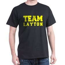 TEAM LAYTON T-Shirt