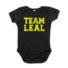 TEAM LEAL Baby Bodysuit